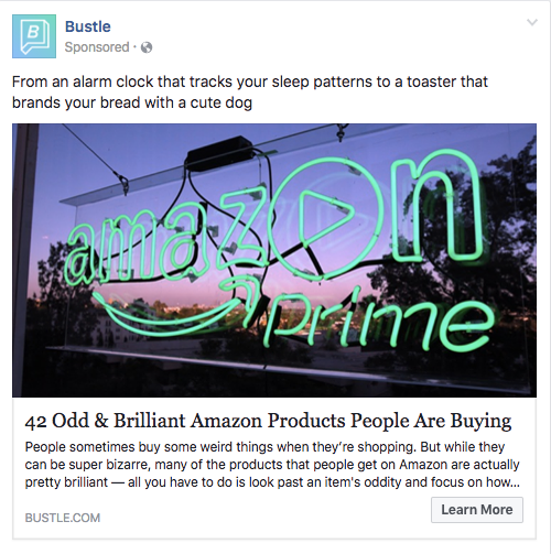 Promoted posts really are a valuable means of content amplification in the middle of Facebook's new algorithm