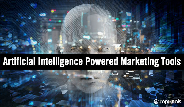 AI Powered Marketing Tools