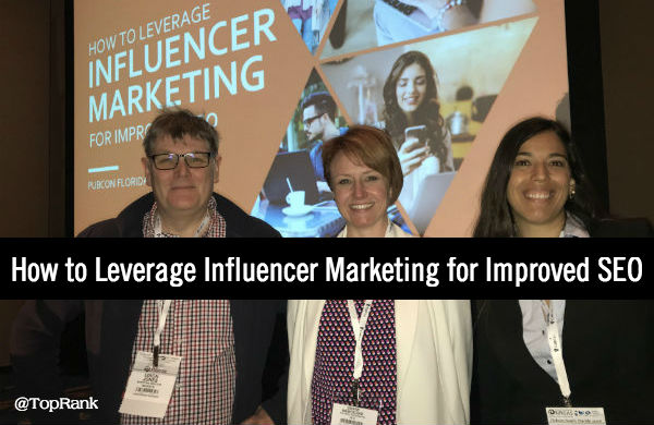 How to Leverage Influencer Marketing and advertising for Improved SEO