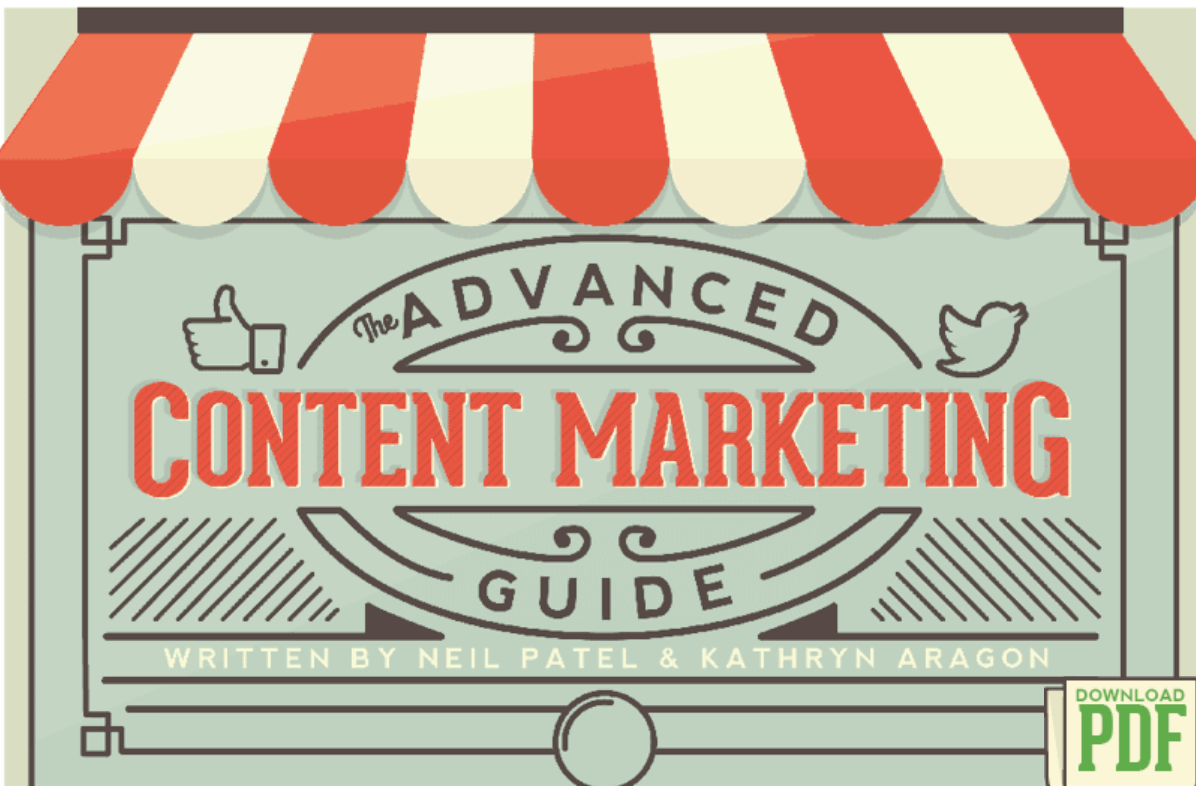 Advanced Guide to Content material Marketing Example