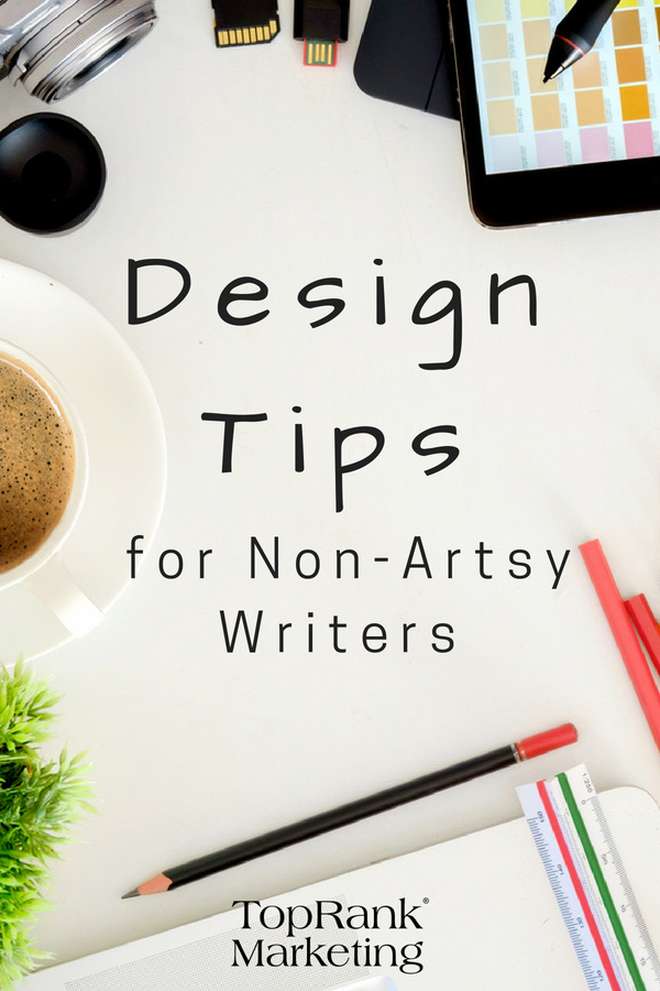 Design Tips for Non-Designers