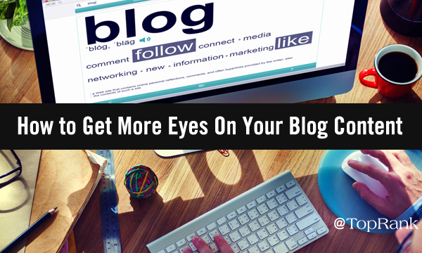 Tips for Better Blog Articles Promotion
