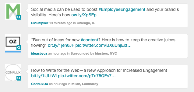 twitter lookup operators can help streamline your give food to so that you only see relevant content