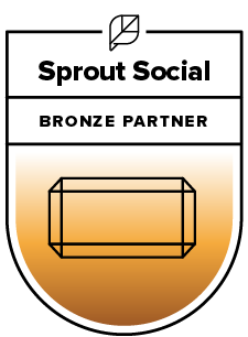 BADGE - Agency Partner Program - Bronze