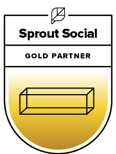 BADGE - Agency Partner Program - Gold