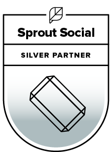 BADGE - Agency Partner Program - SIlver