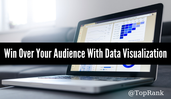 Data Visualization for Marketing Presentations