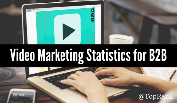 Video Marketing Statistics for Each Stage of the Buyer's Journey