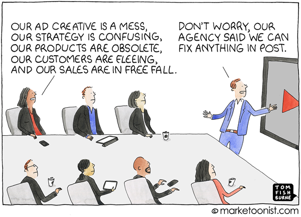 2019 August 23 Marketoonist Comic