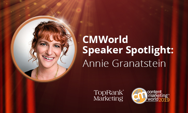 Interview with Annie Granasteing of The Washington Post