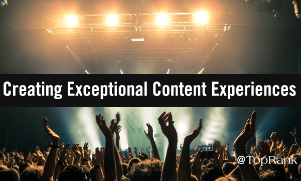 Expert Tips for Creating Memorable Experiences Through Content Marketing