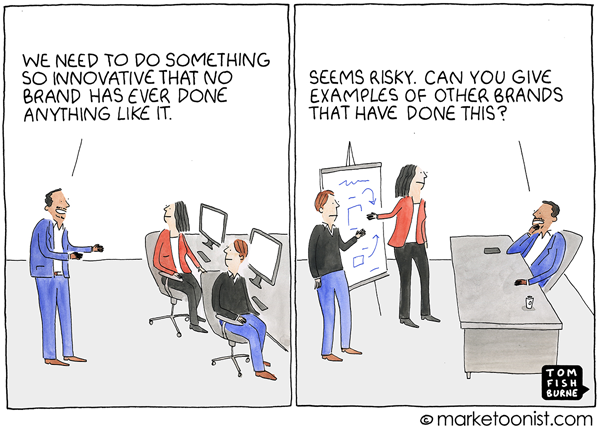 2019 October 25 Marketoonist Comic