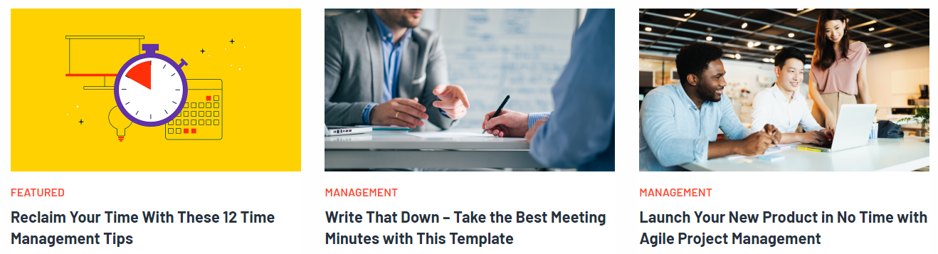 writing titles that promise some sort of payoff is one of our most important headline writing tips