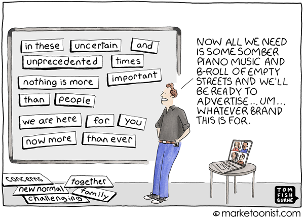 2020 October 23 Marketoonist Comic