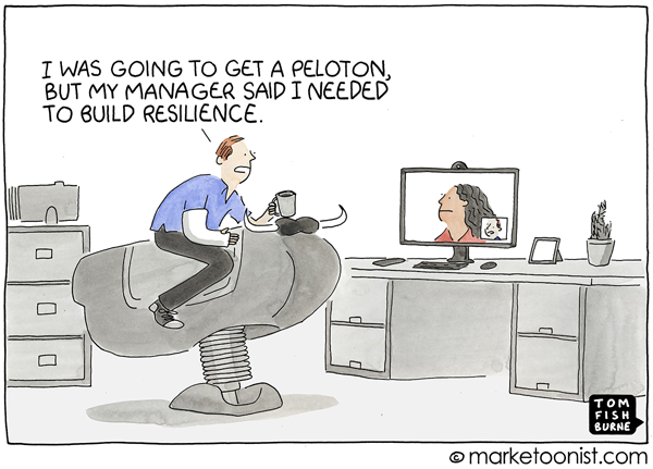 2021 February 12 Marketoonist Comic